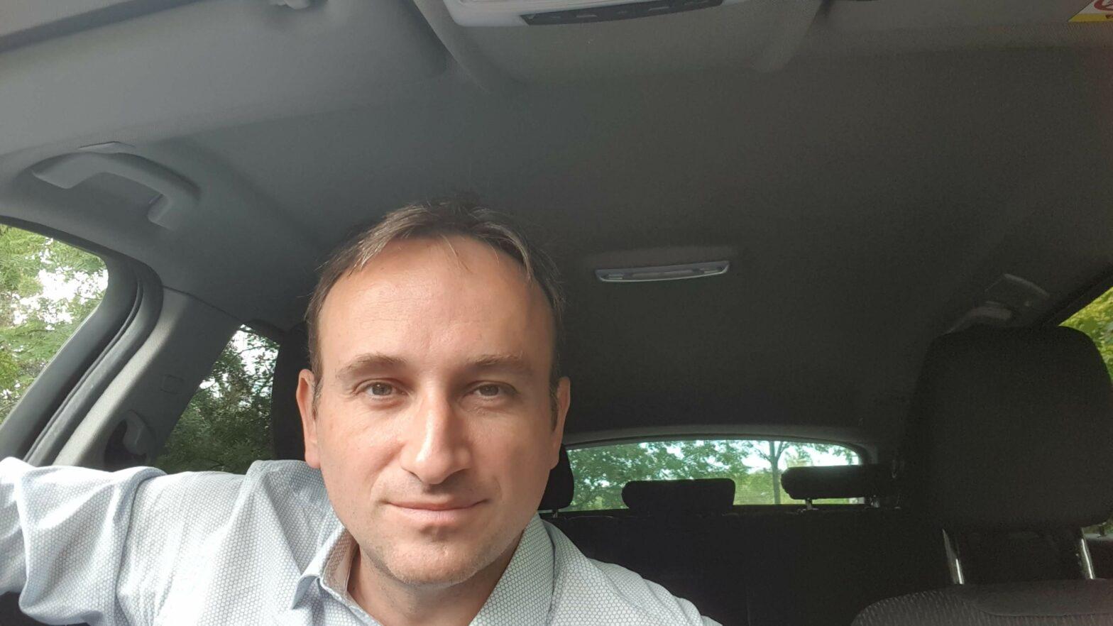 Sébastien Barbieri